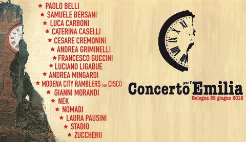 Concerto Emilia