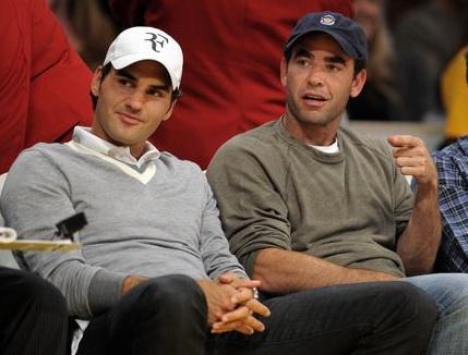 FedererSampras