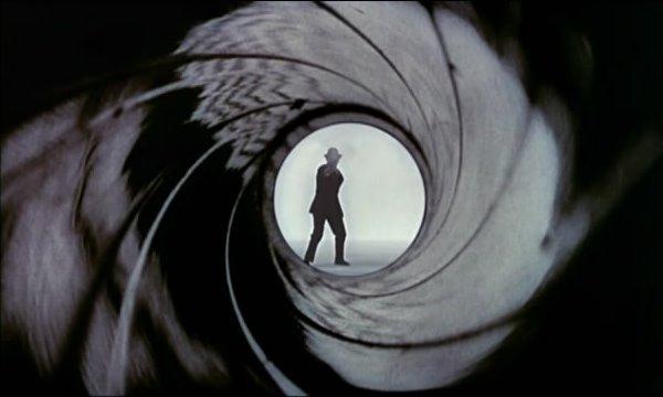 007 Gunbarrel