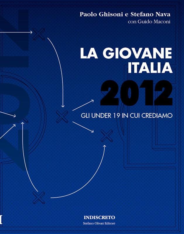 LaGiovaneItalia2012 (copertina)