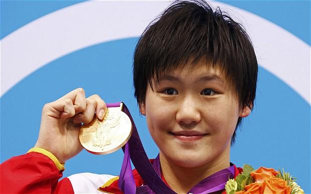 Ye-Shiwen
