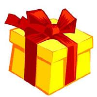 Risultati immagini per pacco regalo