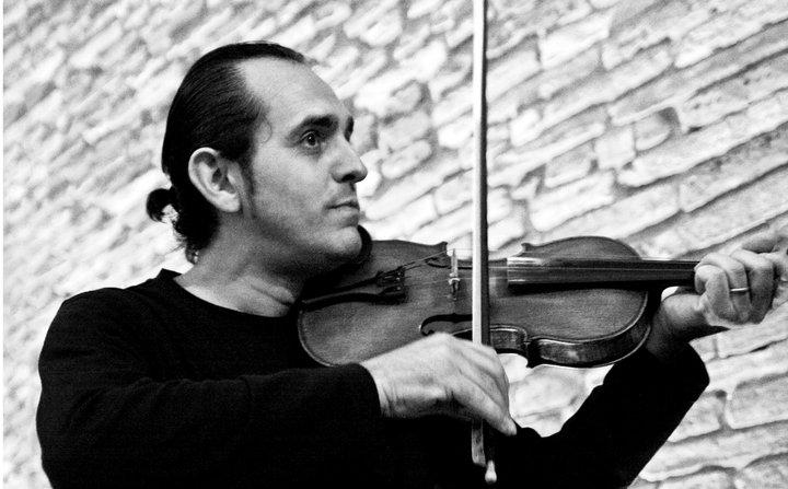 Rodolfo Santandrea