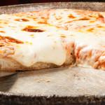 Pizza al trancio Spontini
