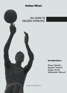 Copia di Gli anni di Drazen Petrovic (copertina)