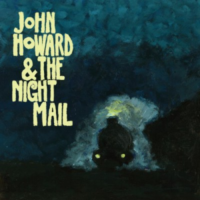 John Howard and The Night Mail