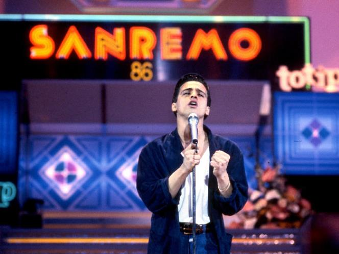 Sanremo 1986