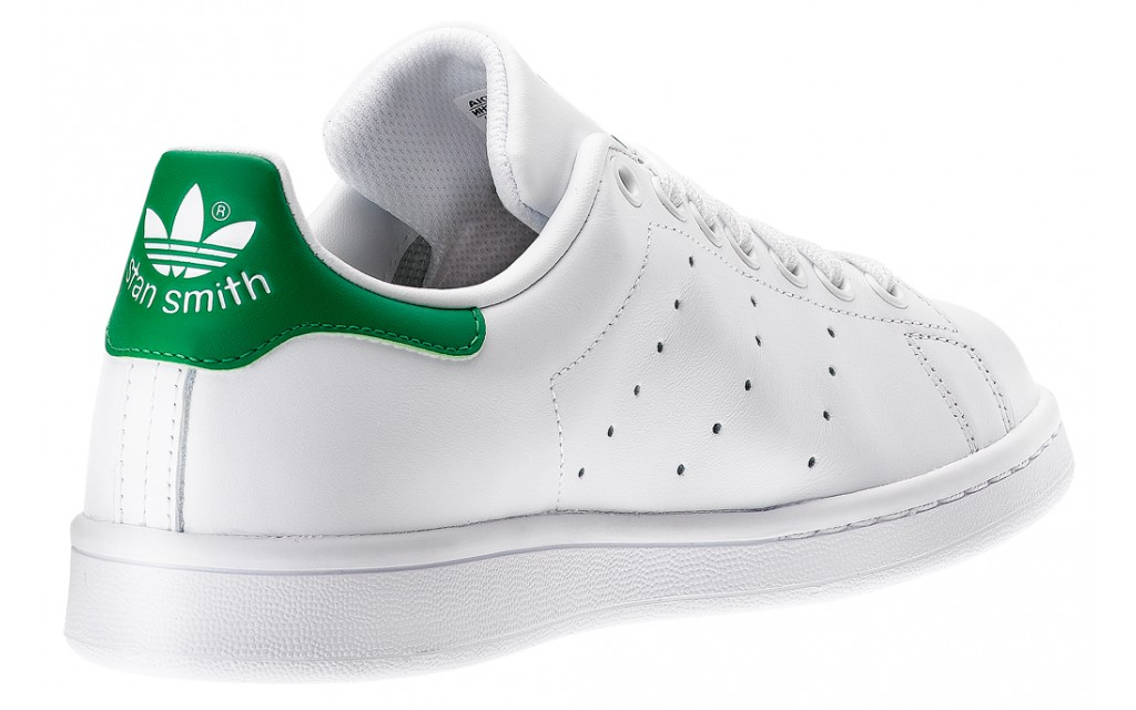 Adidas Stan Smith, ritorno con fighetta