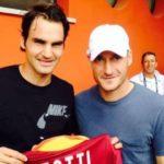 Federer-Totti