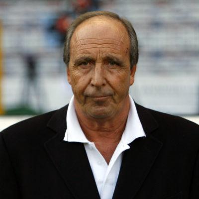 Juventus-Bari / (Foto Paolo Pavan) giampiero ventura