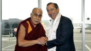 dalailamasala