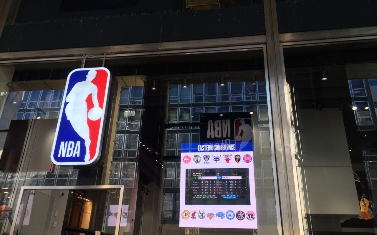 best service 2c224 e861b NBA Store, Michael Jordan vale il doppio: è ufficiale ...