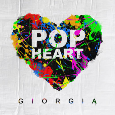 Pop Heart Giorgia