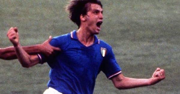 Quando giocavamo Italia Germania