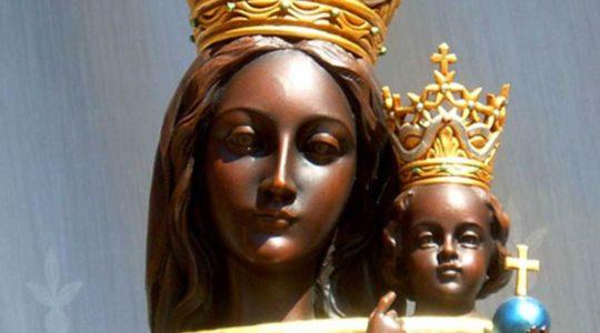 Buon onomastico Maria