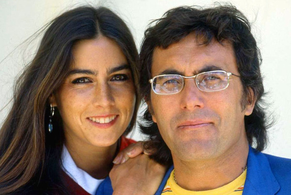 Al Bano e Romina Power