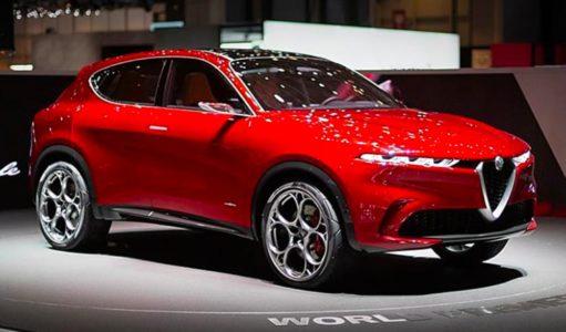 Alfa Romeo, il passo della Tonale e della Stelvio - Indiscreto