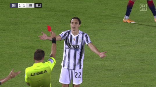 L'arbitro Fourneau e l'informazione sulla Juventus - Indiscreto